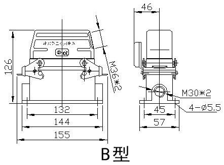 35k立式铣床北京电路图